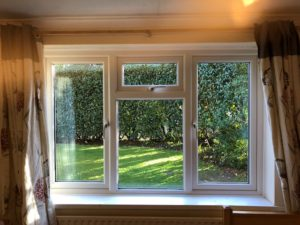 Double Glazing Ascot