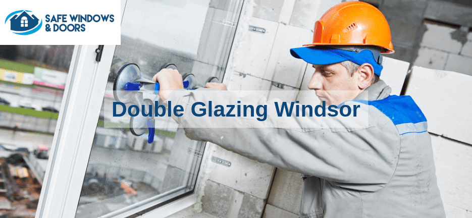Double Glazing Windsor