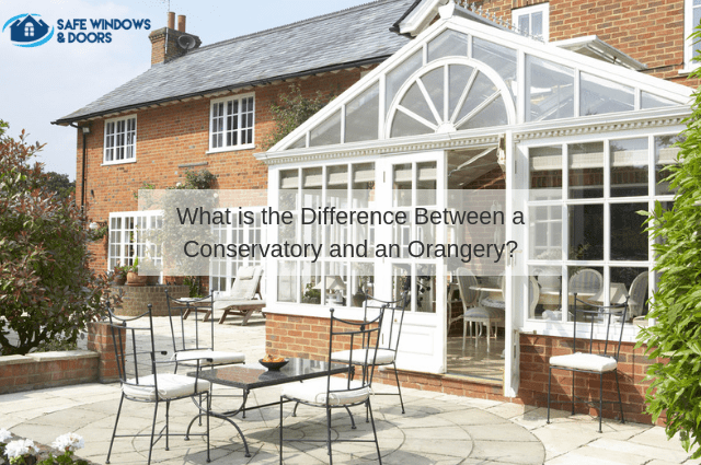 What is the Difference Between a Conservatory and an Orangery